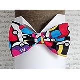 Pokemon Bow Tie
