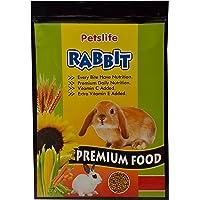 Petslife Rabbit Food, 1 kg