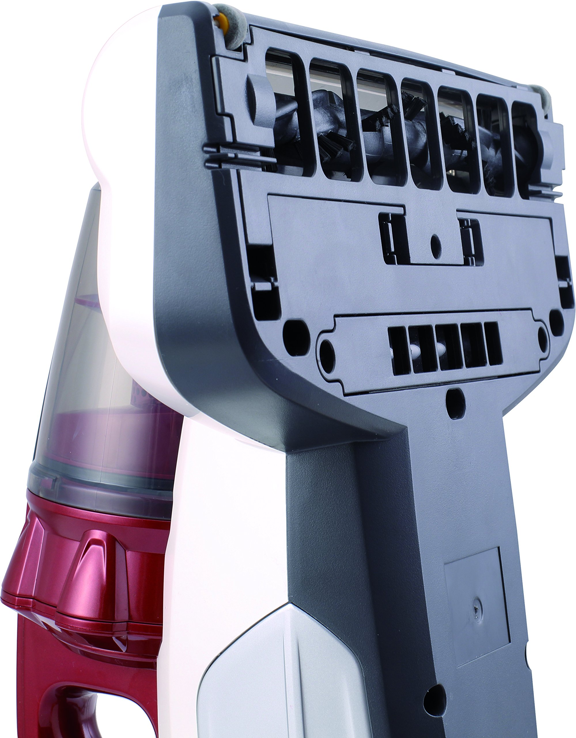 Hoover MBC 500UV Batti Materasso Ultra Vortex, 500 Watt, 3 Programmi, multicolore 5 spesavip