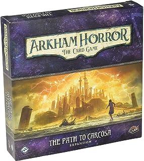 Arkham Horror Black Stars Rise Fantasy Flight AHC16