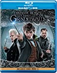 Fantastic Beasts: The Crimes of Grindelwald (Blu-ray + DVD)