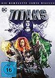 Titans - Die komplette erste Staffel [3 DVDs]