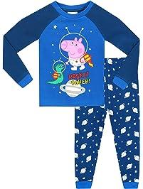 Pijamas y batas para niño | Amazon.es