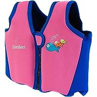 Swimbest The All New Swim Jacket