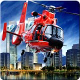 City Air Helicopter Simulator
