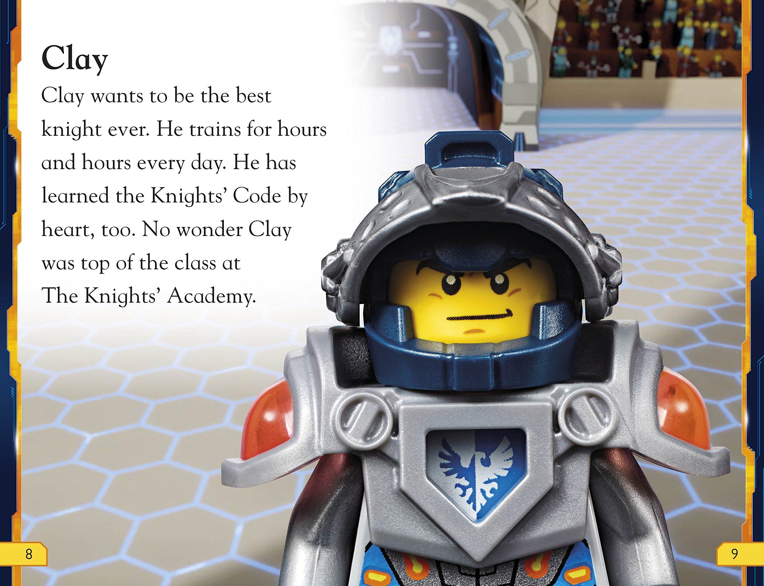 Meet the Knights 2 spesavip