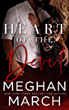 Heart of the Devil (Forge Trilogy Book 3) (English Edition)
