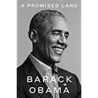 A Promised Land (English Edition)
