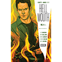 Buffy the Vampire Slayer/Angel: Hellmouth #4 (English Edition)