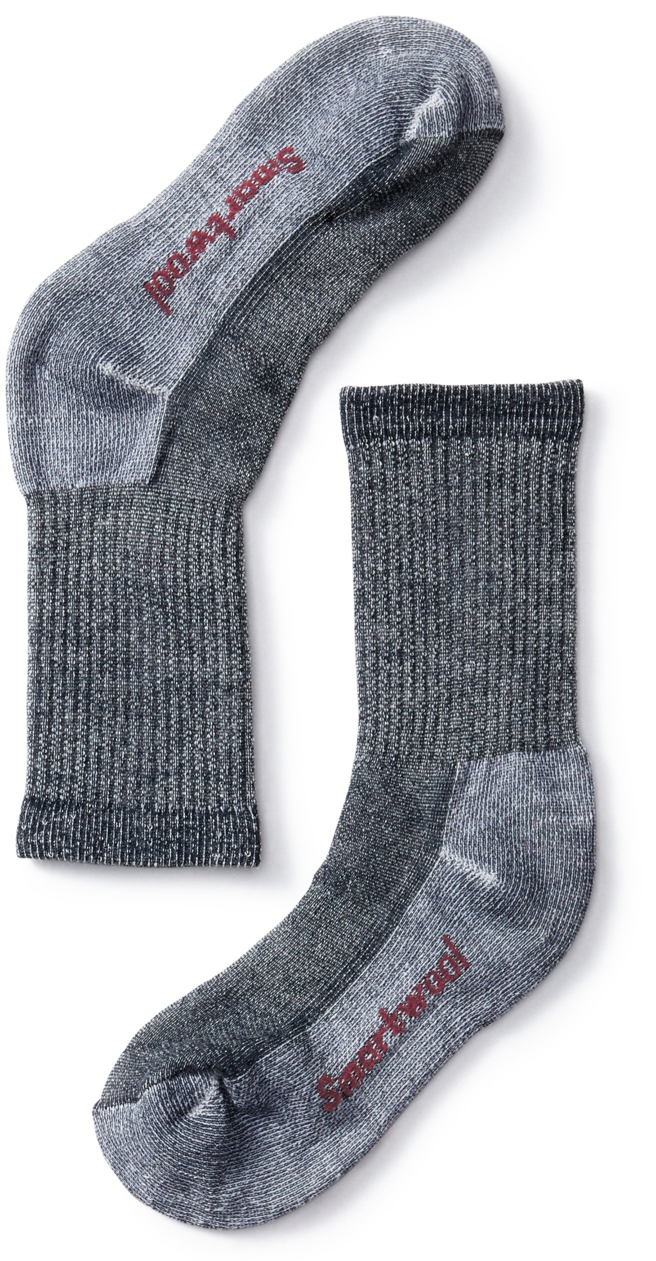 Smartwool Kid's Hike Medium Crew Socks 1