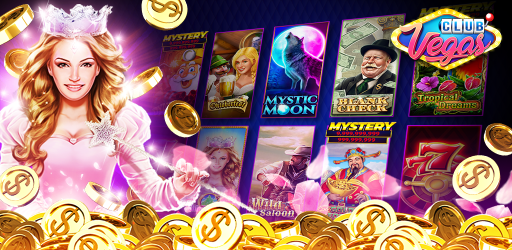 Casino Club Suchen
