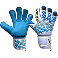 Kobo Football/Soccer Goal Keeper Professional Gloves