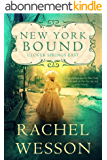 New York Bound: Clover Springs East Book 1 (English Edition)