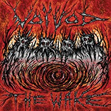 The Wake (Gatefold black 2LP & Poster) [Vinyl LP]