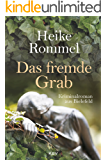 Das fremde Grab: Kriminalroman aus Bielefeld (Bielefelder KK11 2)
