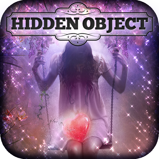 Hidden Object - Be My Valentine