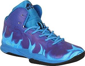 Nivia Phantom Basketball Shoes 151