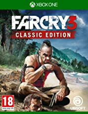 Far Cry 3 Classic - Classics - Xbox One
