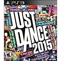 Just Dance 2015 - PlayStation 3 by Ubisoft