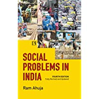 SOCIAL PROBLEMS IN INDIA (Fourth Edition)