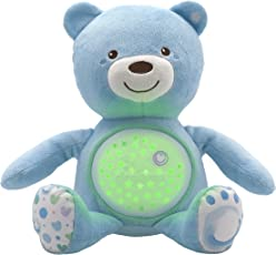 Chicco Baby Bär, Babyspielzeug