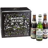 Kalea 12 ausgewählte Bierspezialitäten im Probierpaket (12 x 0,33 l)