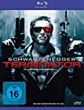 The Terminator (Uncut) [Blu-ray]