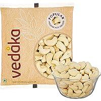 Amazon Brand - Vedaka Popular Whole Cashews, 100g