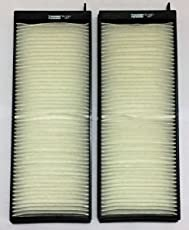 Purolator 2261 Cabin Air Filter for Mahindra XUV 500