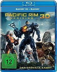 Pacific Rim - Uprising  (+ Blu-ray 2D)
