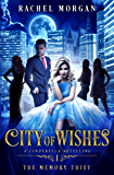 City of Wishes 1: The Memory Thief
