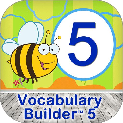 Vocabulary BuilderTM 5 Video Flashcard Player