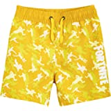 Fortnite Costume Bambino Mare, Boxer Slip Nuoto Piscina Bimbo Maschio, Pantaloncini da Spiaggia Asciugatura Rapida…