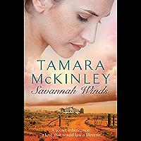 Savannah Winds (English Edition)