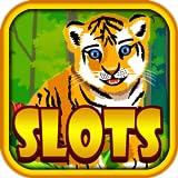 Tiger Casino King of Slots - Jouez sauvage gratuit Las Vegas Machines à sous et gagner gros!...