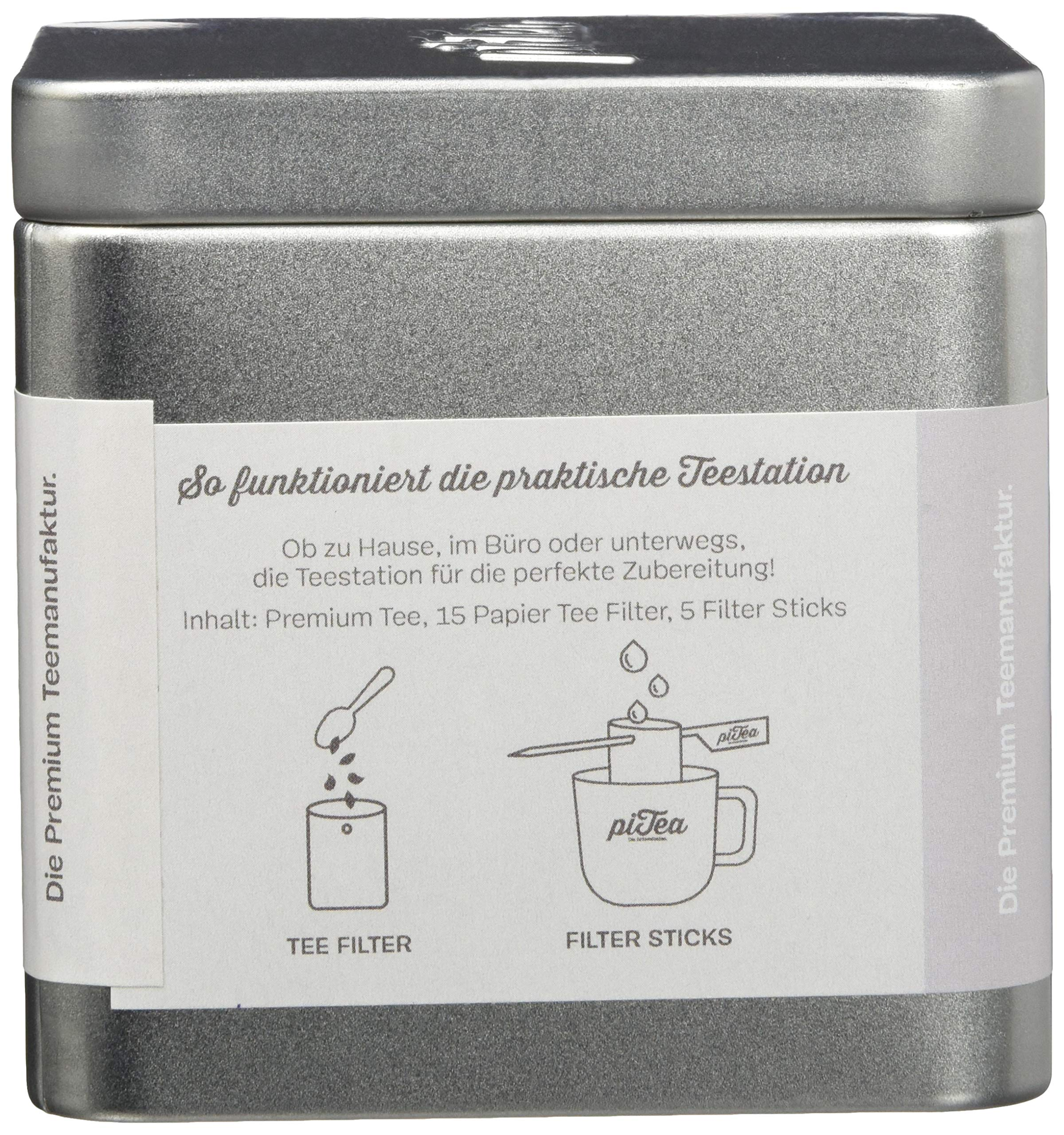 Pi-Tea-Prosecco-Sorbet-Dose-Weier-Tee-Teestation-natrlich-und-vegan-2er-Pack-2-x-75-g