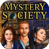 Wimmelbildspiel: Mystery Society HD - Geheime Ermittlerdateien