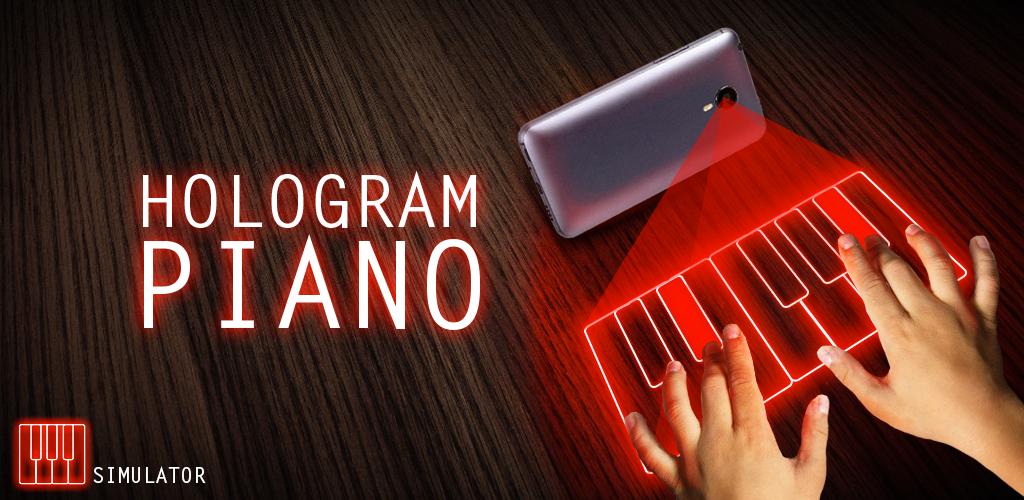 Klavier Simulator