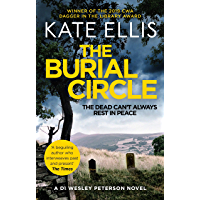 The Burial Circle: Book 24 in the DI Wesley Peterson crime series (English Edition)