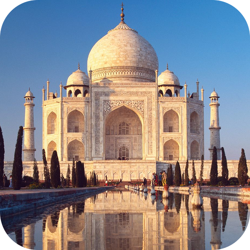 Beautiful Landmarks & Monuments