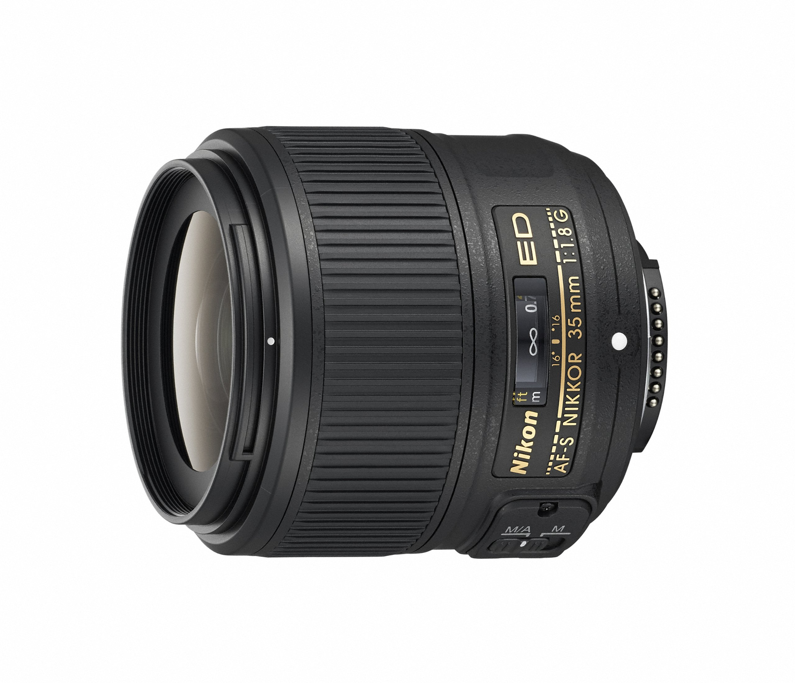 Nikon Obiettivo 35mm f/1,8 G AF-S ED