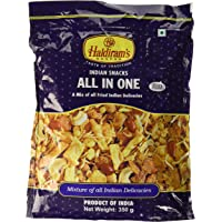 Haldiram's Nagpur All in One, Indian snacks 400g