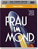 Frau Im Mond [Woman In The Moon] (Masters of Cinema) (DUAL FORMAT Edition) [Blu-ray]