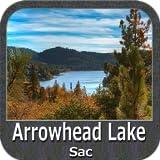 Arrowhead Lake Sac - IOWA Map