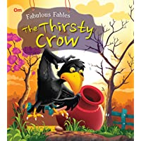 Fabulous Fables: The Thirsty Crow