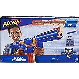 Hasbro E1911EU4 - N-Strike Elite Delta Trooper Spielzeugblaster