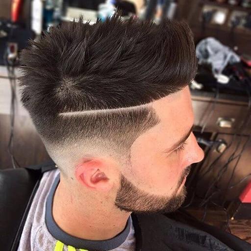 Hair Style 2016 For Men Free Idea Catalog Undercut Beard Long
