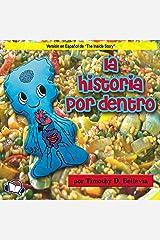 "La historia por dentro: Spanish translation of ""We Are All The Same Inside"" (Spanish Edition) Audible Audiobook"