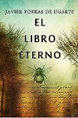 El Libro Eterno (La Ciudad Vertical nº 2) Versión Kindle