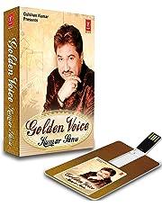 Golden Voice: Kumar Sanu (4 GB)